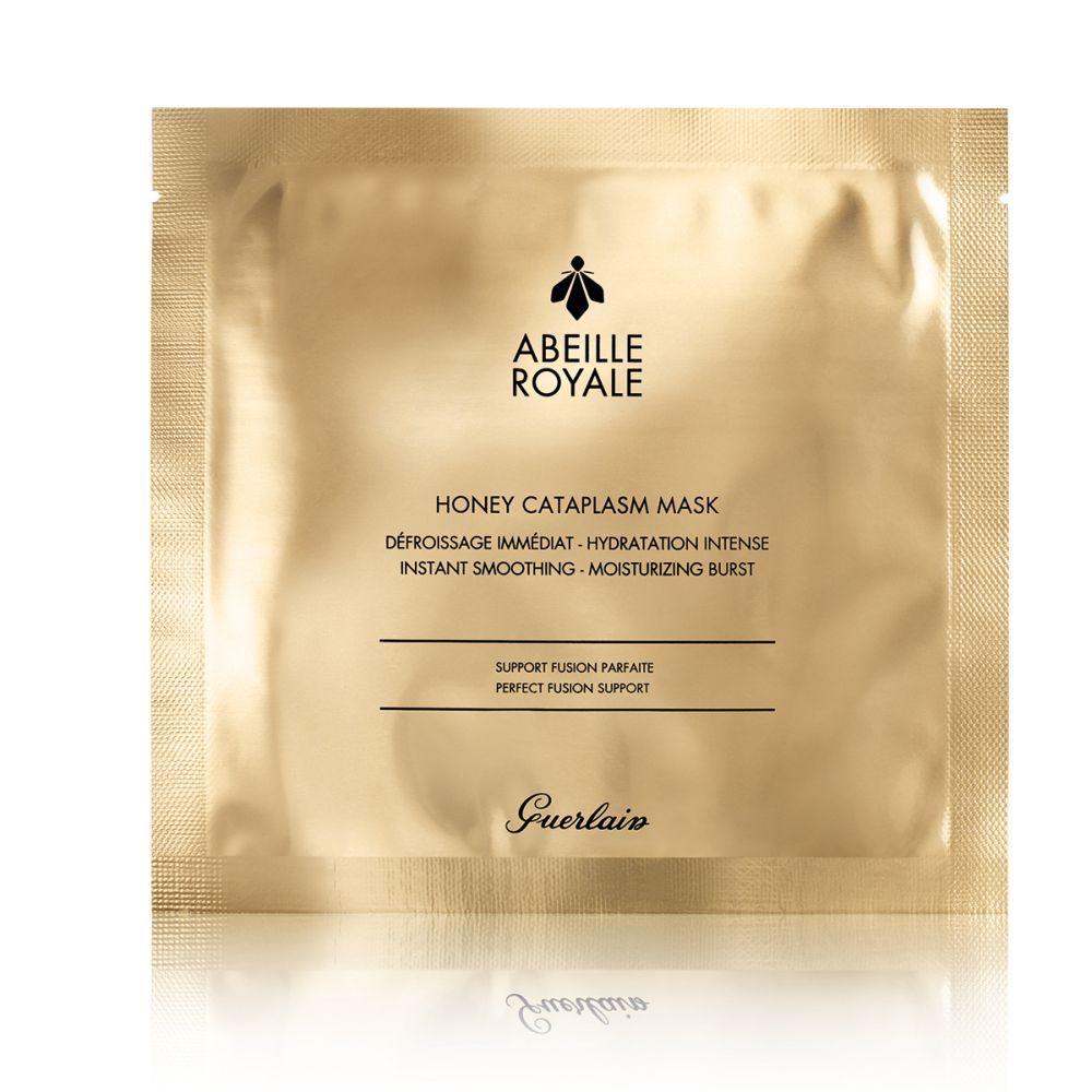Mascarilla cataplasma Abeille Royale de Guerlain.