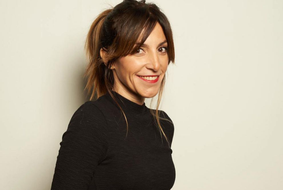 Beatriz Arce, directora general de PS21,