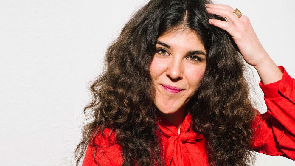Elena García, directora creativa de TRUE