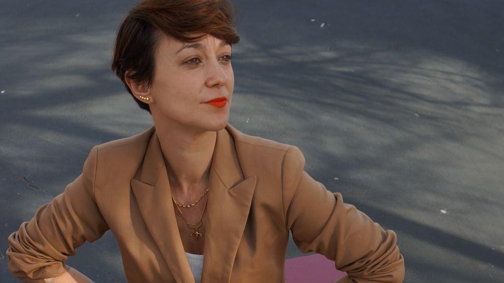 Eva Santos, directora general de Proximity