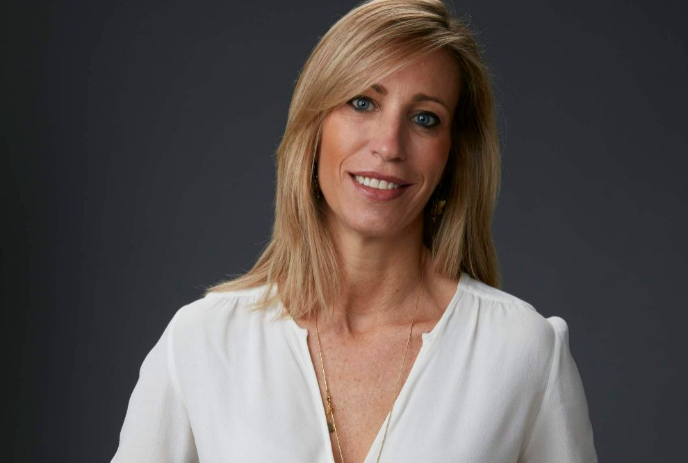 Paula Novo, directora de Marketing de Acciona