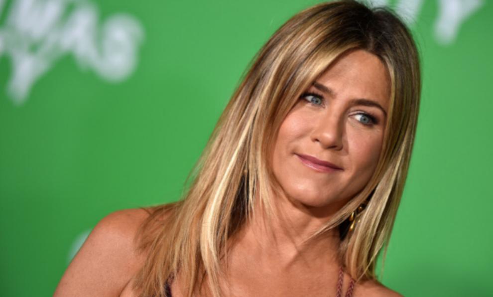 Para rejuvenecer rostro y lucir piel como Jennifer Aniston no es...