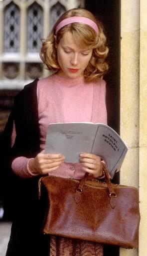 Gwyneth Paltrow en la película Sylvia
