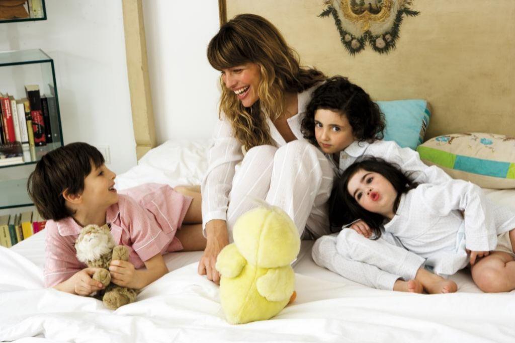 El bienestar de los niños durante el confinamiento depende mucho de la actitud de los padres.