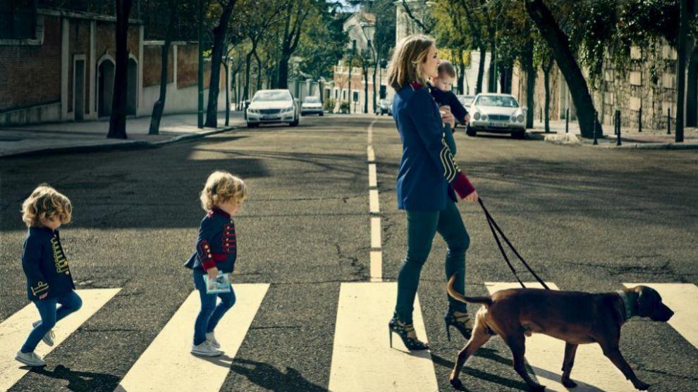 Los niños ya van a poder salir de casa para dar un paseo, pero hay...