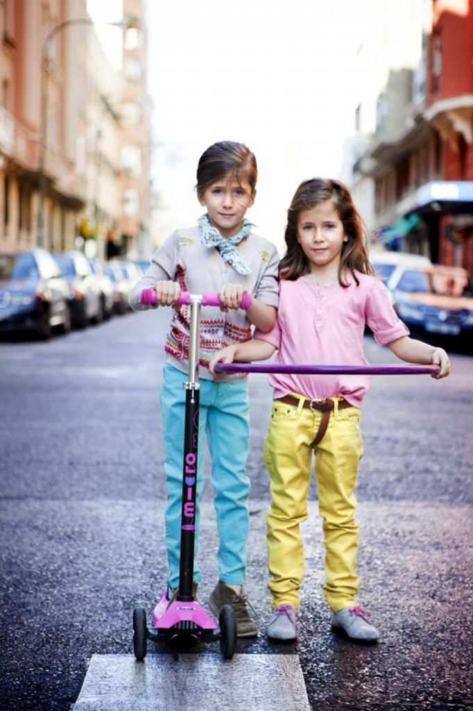 Por el momento es importante evitar parques y zonas de juegos, donde puedan estar en contacto con otros niños.