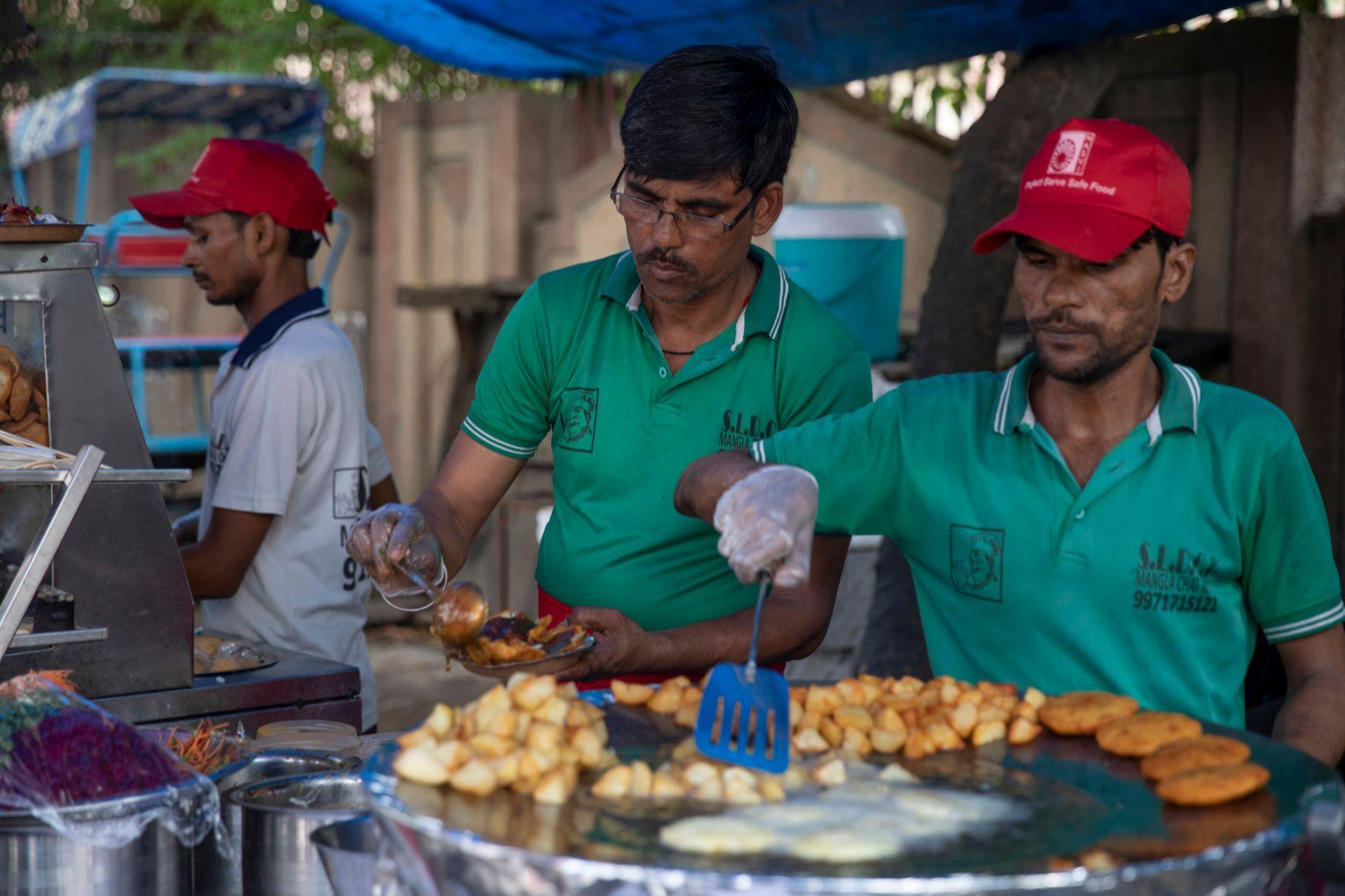 Street Food Asia. Netflix.