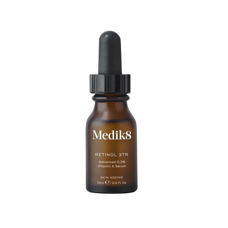 Retinol 3TR Intense, Medik 8. A la venta en Medik8.es y farmacias....