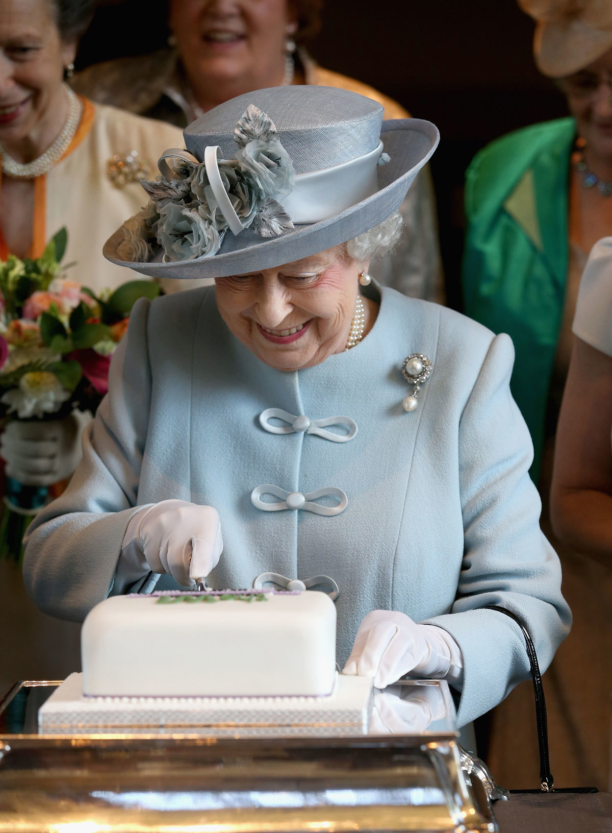 Isabel II de Inglaterra celebró el pasado día 21 su 94 cumpleaños.