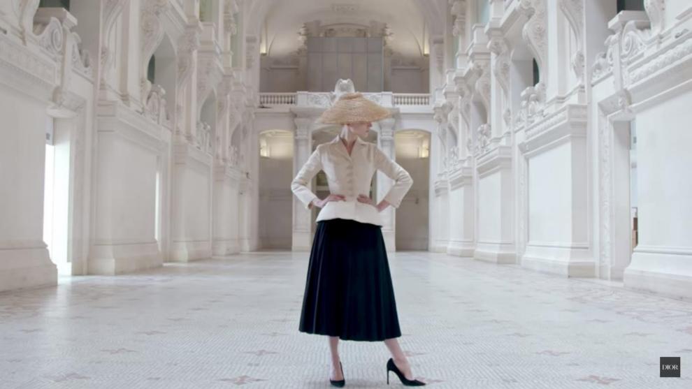 La chaqueta Bar es uno de los legados de Dior al mundo de la moda.