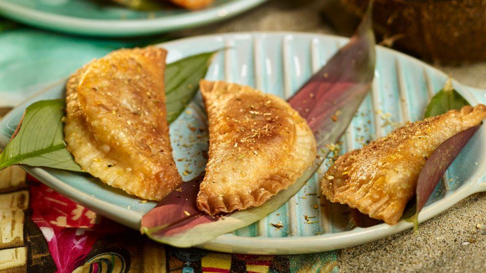 Cinco Recetas De Empanadillas Fáciles Dulces Y Saladas Muy Socorridas Para Cenas Y Meriendas Telva Com