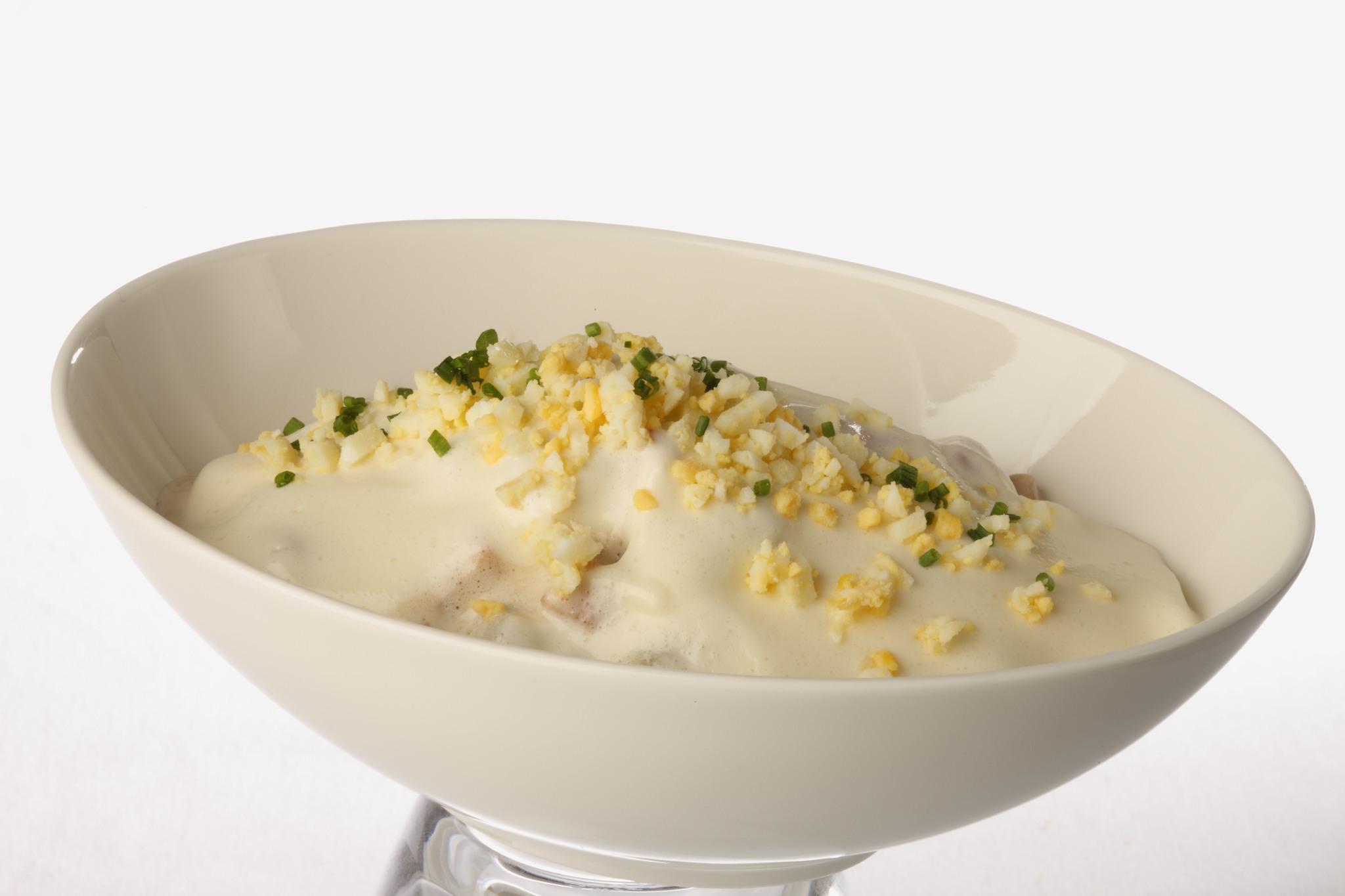 Esta es la receta de la ensaladilla rusa de Paco Roncero, inspirada en...