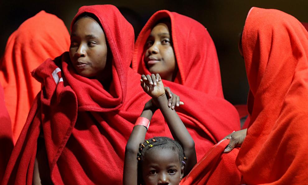 Cáritas acompaña a unas 80.000 mujeres vulnerables, a través de 42...