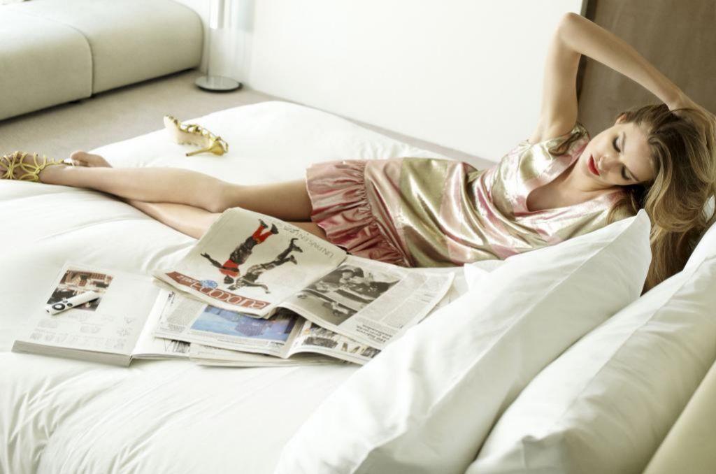 Para descansar bien, el cerebro necesita prepararse poco a poco.