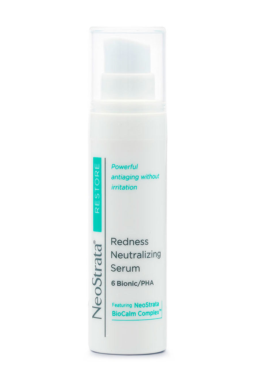 Neostrata Serum Antirojeces. 49,95 euros.