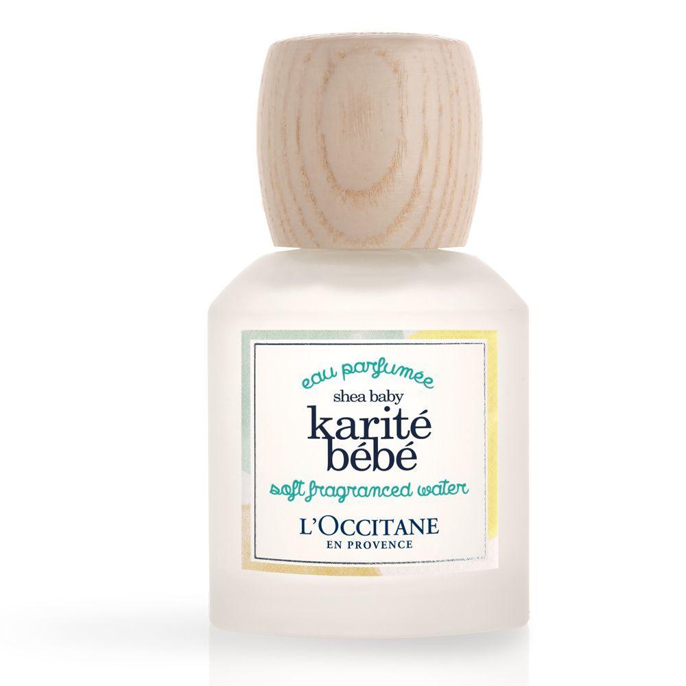 Agua Perfumada Karité Bebé de L?Occitane