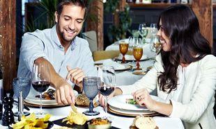Este finde, comemos de restaurante: a domicilio o para recoger, estos...