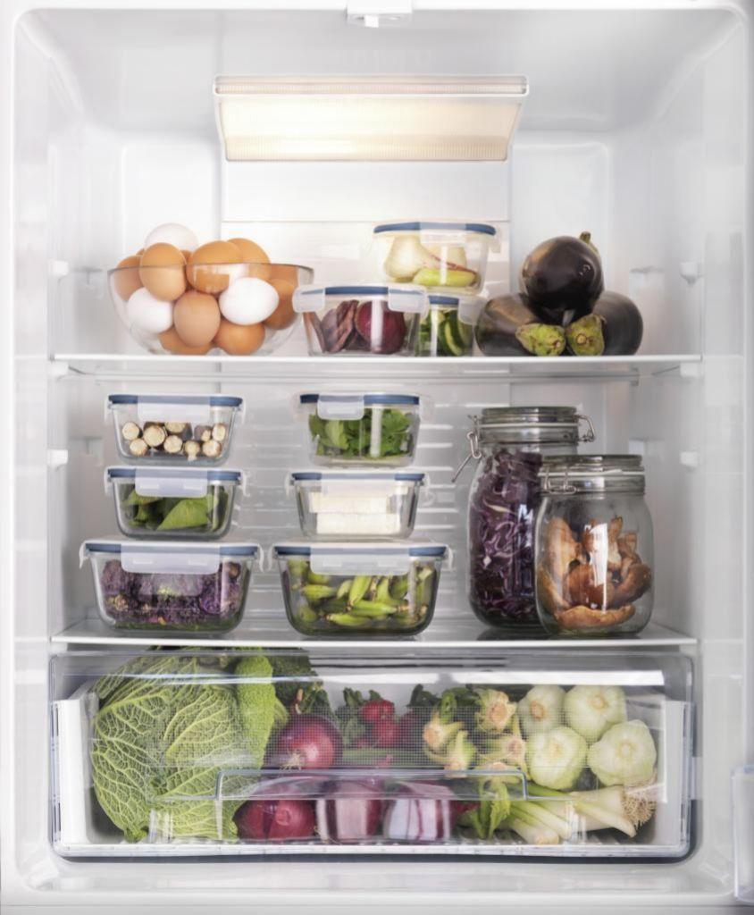 Planifica los menús con pocos ingredientes intentando aportar variedad y calidad.