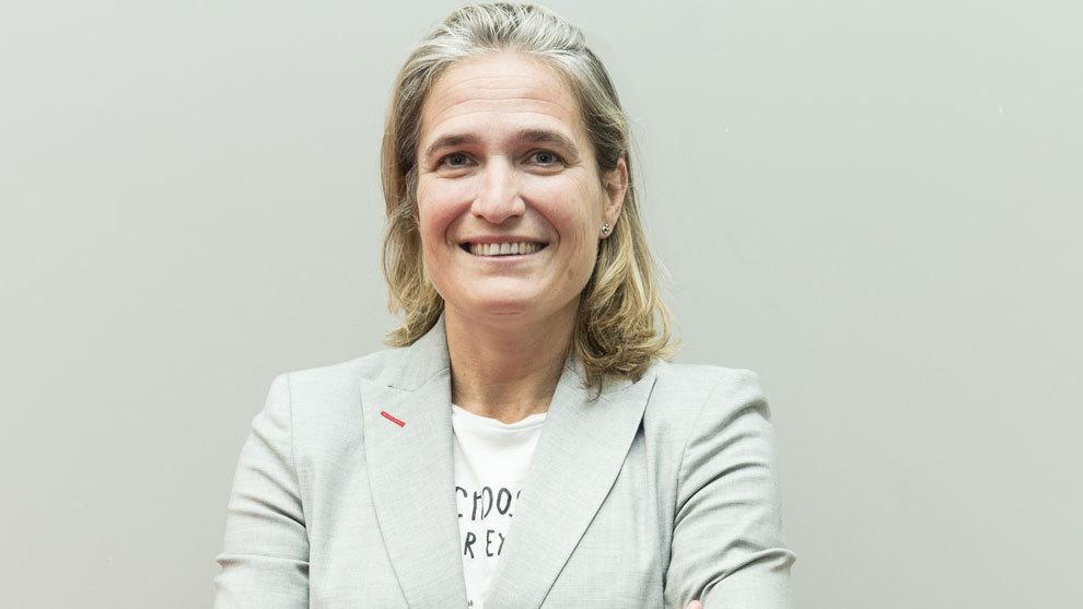 Córdoba Ruiz es Directora General de IKI Media y Presidenta de...