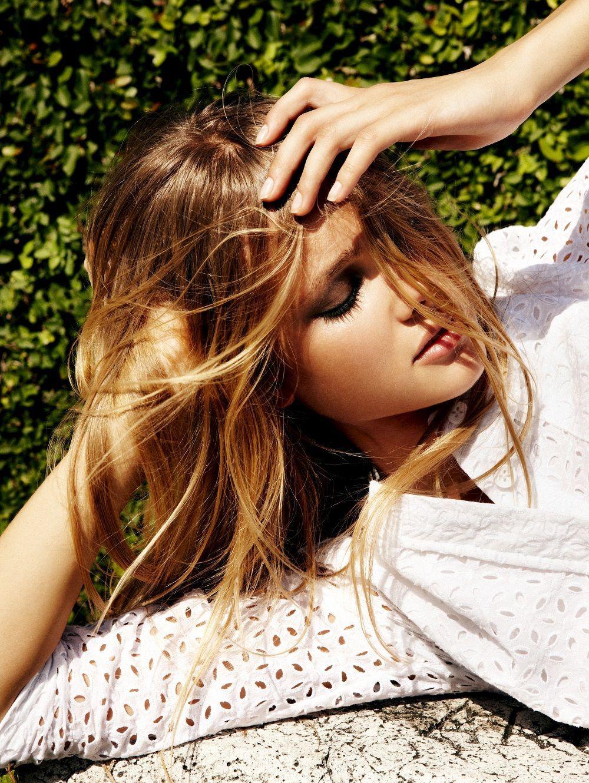 Cómo evitar el picor del cuero cabelludo.