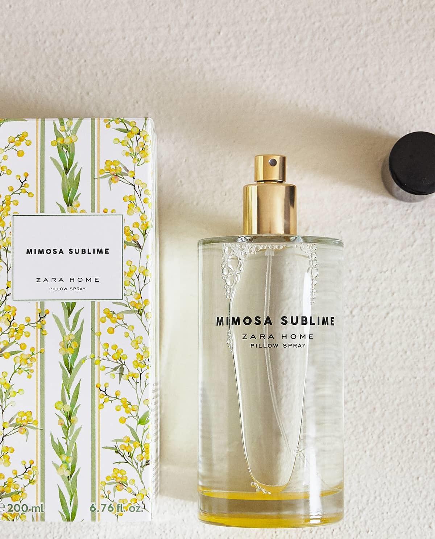 Los olores suaves también nos ayudan a conciliar el sueño y...