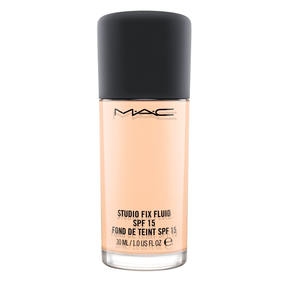Base de maquillaje Studio Fix Fluid SPF 15 de MAC