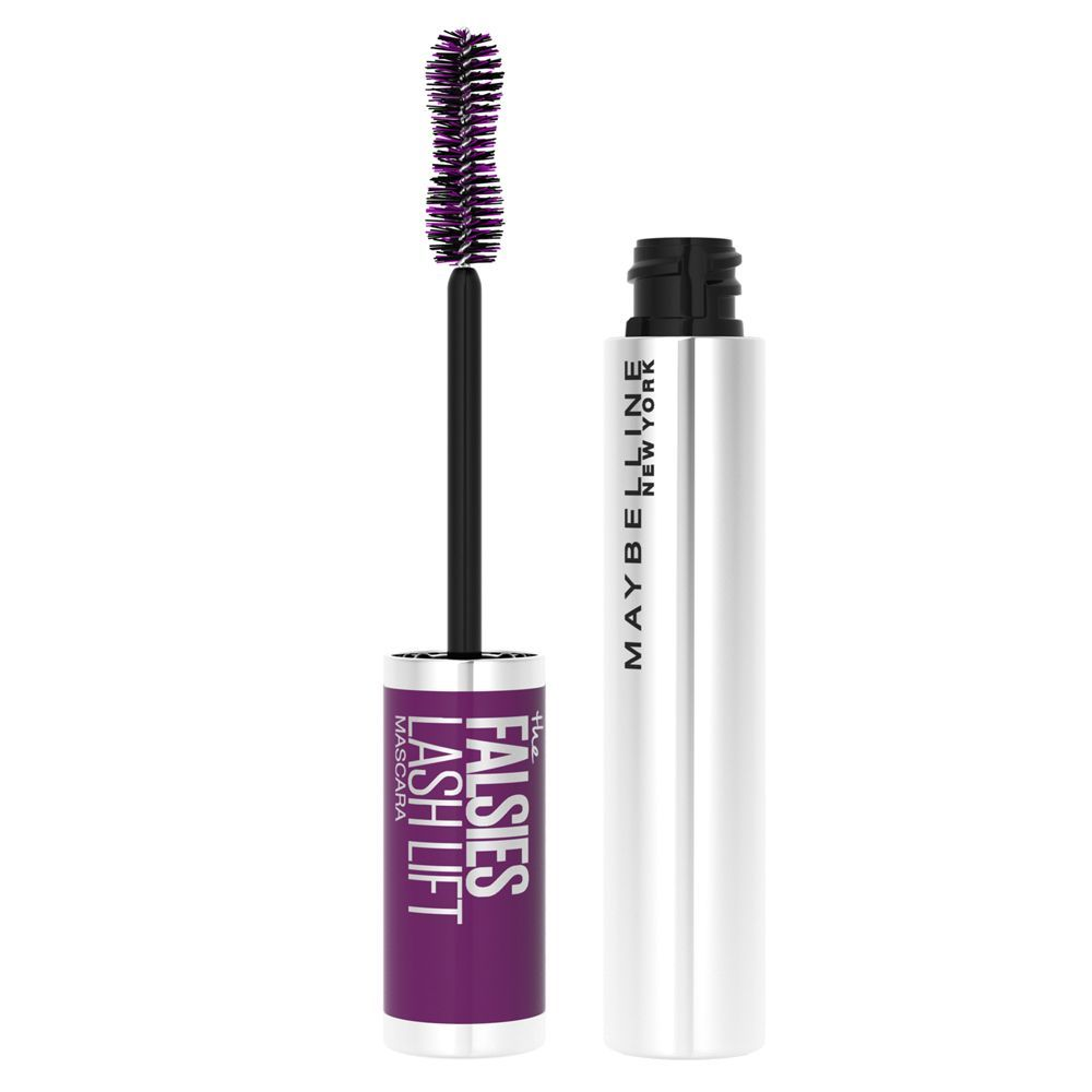 Máscara The Falsies Lash Lift de Maybelline.
