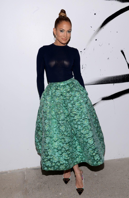 Te puede interesar: El estilo de Jennifer Lopez resumido en 15 looks