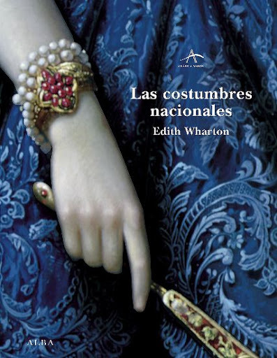 """Las costumbres nacionales"", de Edith Wharton, es al novela que adapta Sofia Coppola."