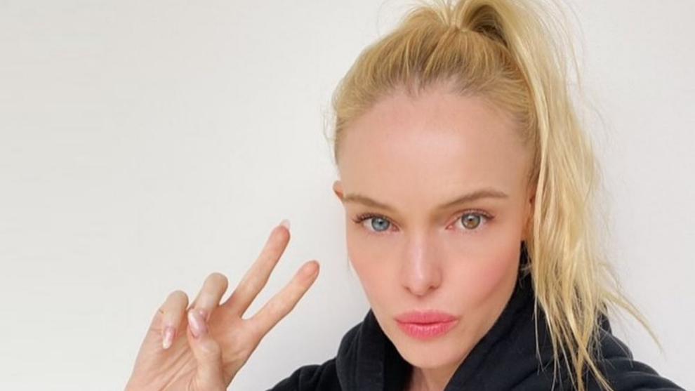 Kate Bosworth nos inspira a la hora de hacerlos un maquillaje con...