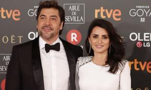 """Javier Bardem y Penélope Cruz han firmado la carta """"No volvamos a la..."""