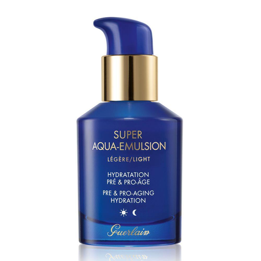 Super Aqua-Emulsion Light de Guerlain