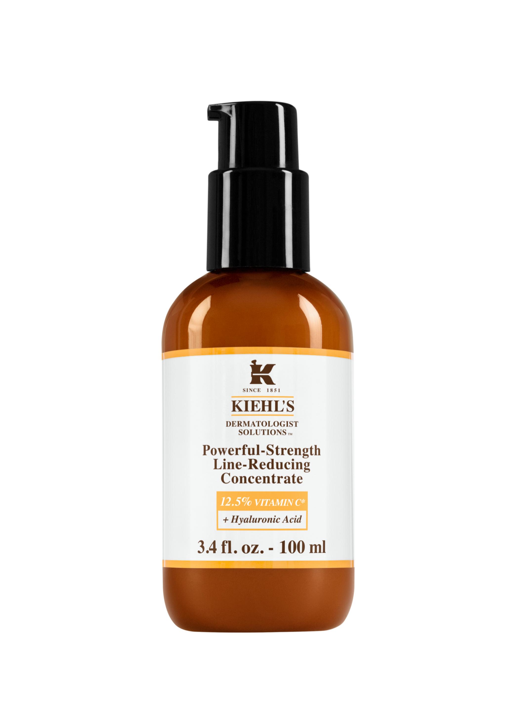 Concentrado Powerfull, Kiehl?s, con un 12,5% de Vitamina C. 59 euros.