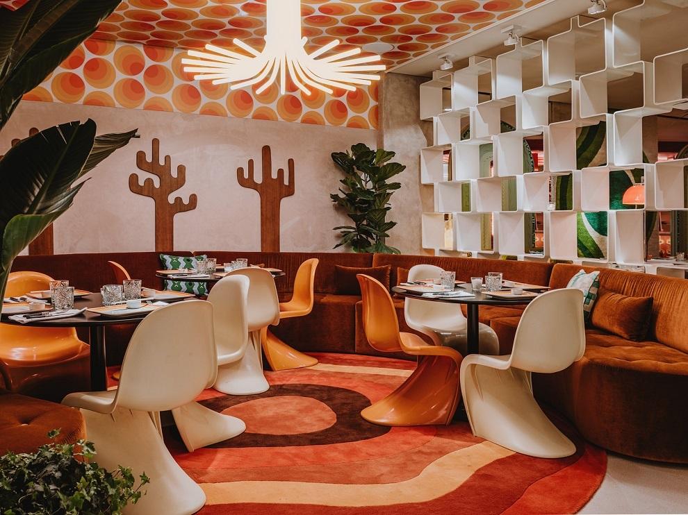 Restaurante Le Club Sushita