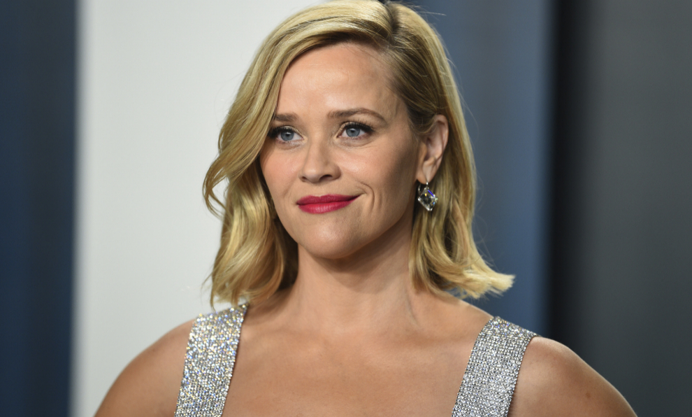 Reese Witherspoon vuelve a la comedia romántica con dos proyectos...
