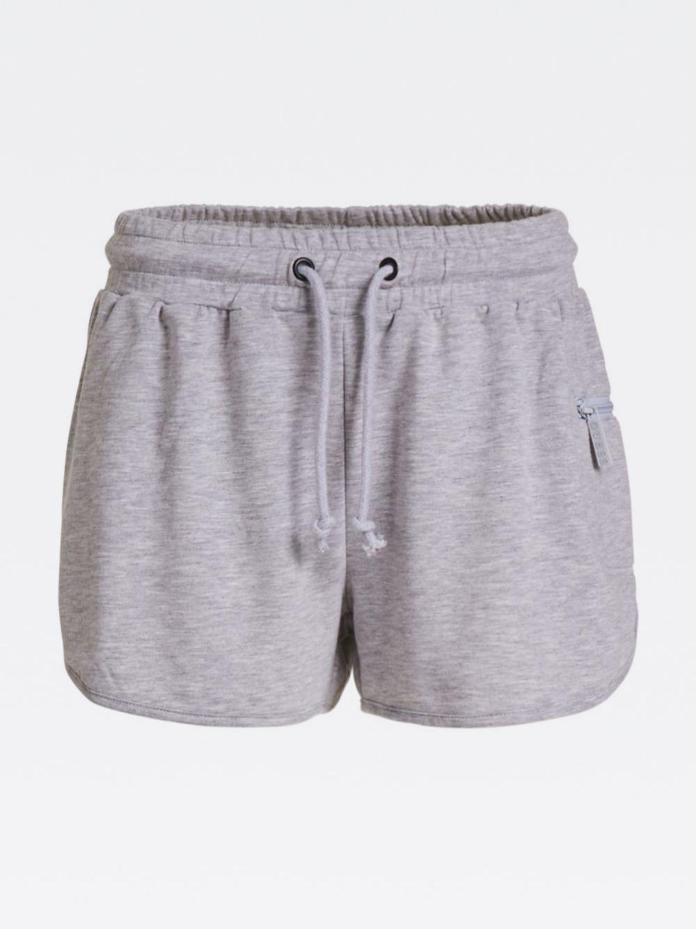 Shorts de algodón, Guess.