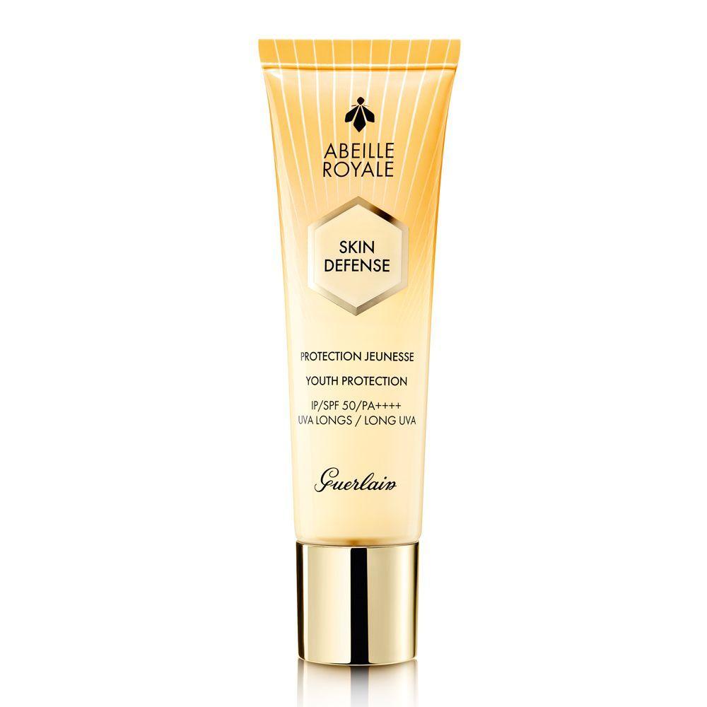 Skin Defense Abeille Royale de Guerlain.