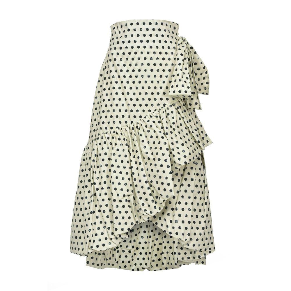 Falda de Pinko.