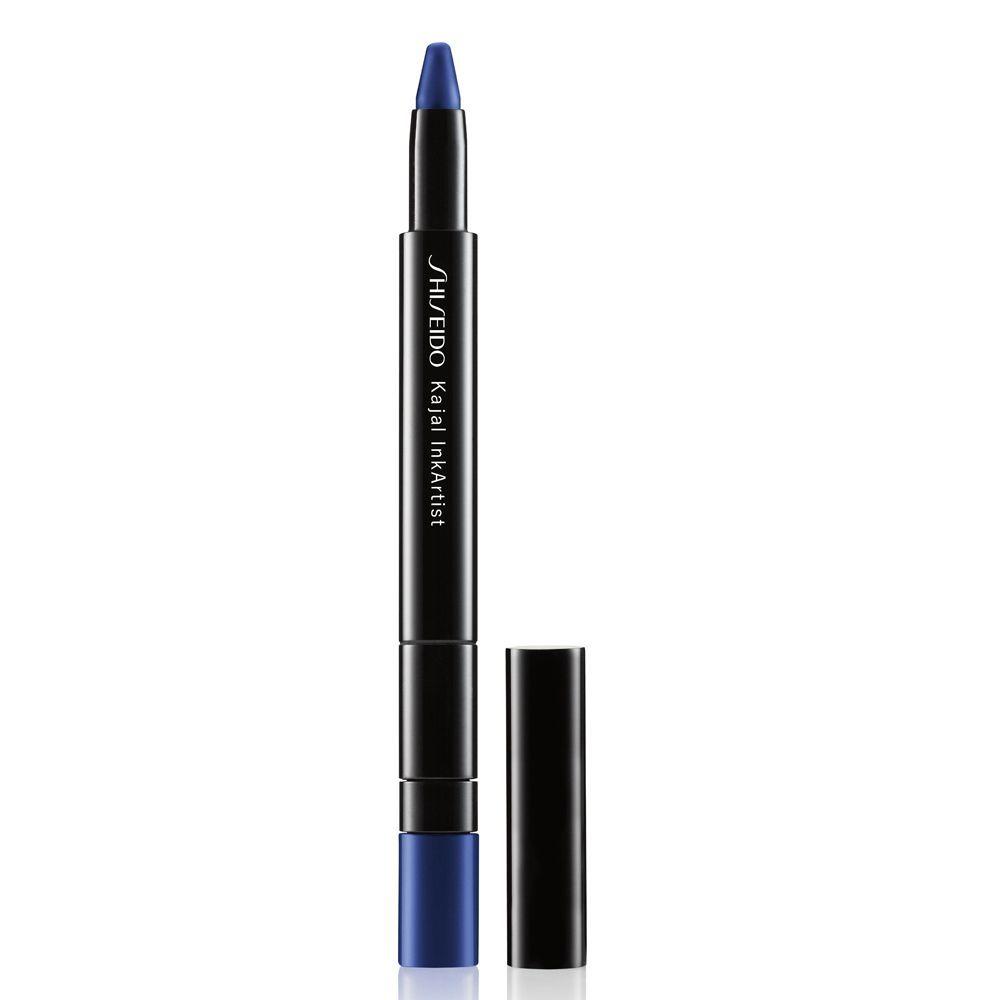 Kajal Ink Artist en el tono 08 Gunjo Blue de Shiseido.