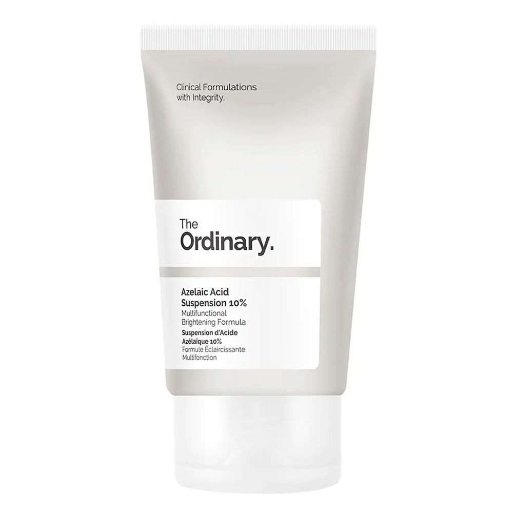 Sérum con ácido azelaico 10 por ciento de The Ordinary.