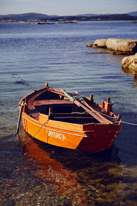 Barca de pescador