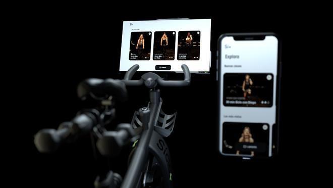 La app conectará con el estudio principal de Síclo en México para...