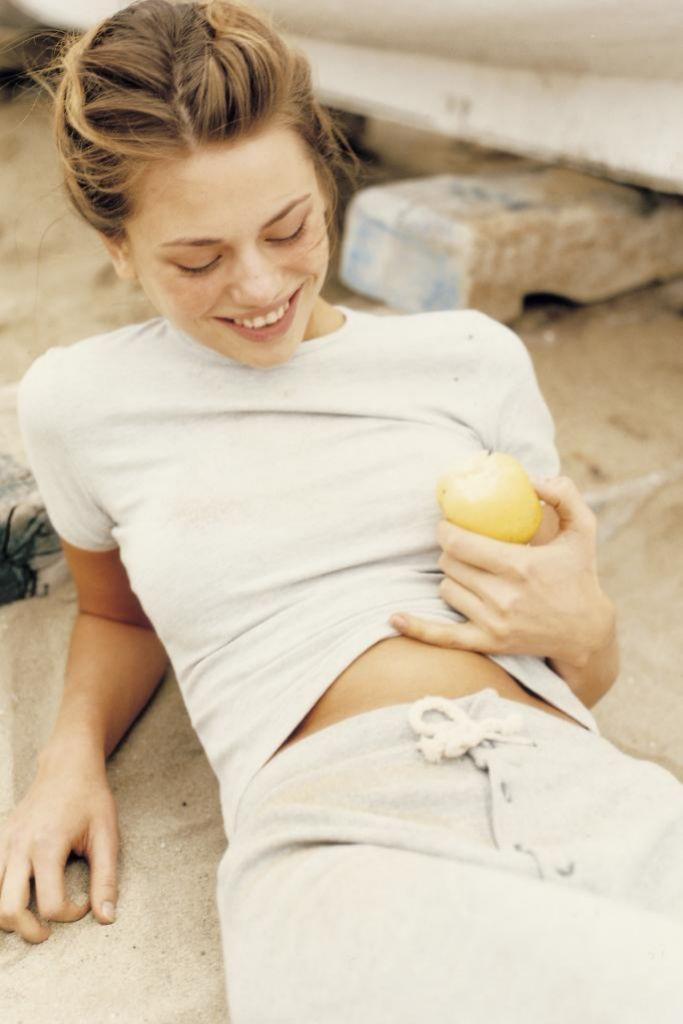 Una dieta sana y equilibrada es la clave para mantener a raya los problemas digestivos.