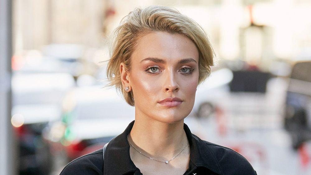 Triunfan los cortes de pelo corto pixies ligeramente crecidos en versión lisa o rizada.