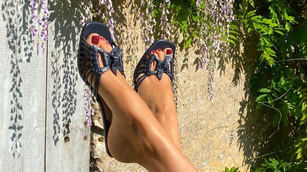Las sandalias que no vas a querer quitarte este verano