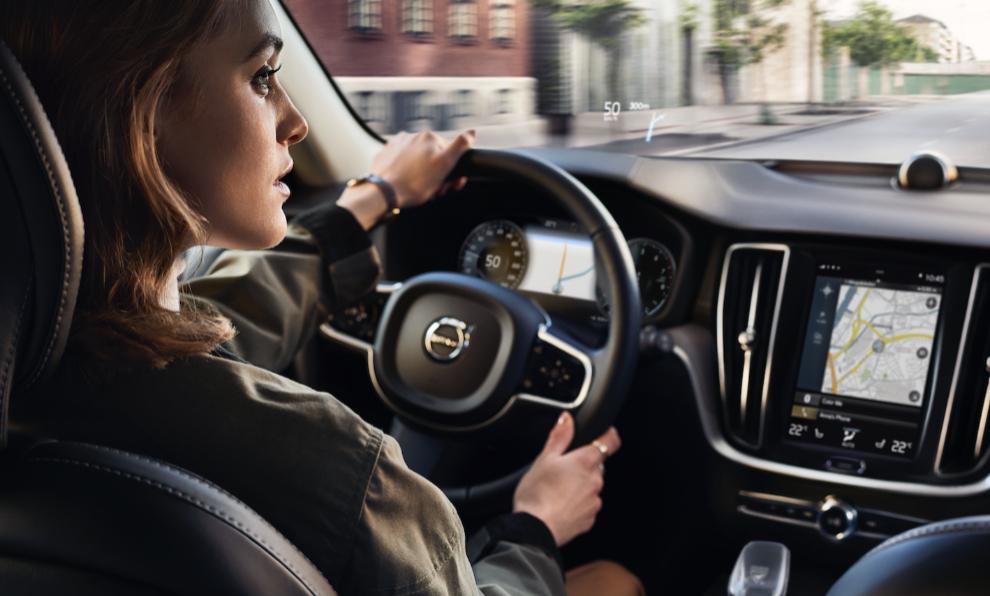 XC40: el nuevo compacto SUV de Volvo.