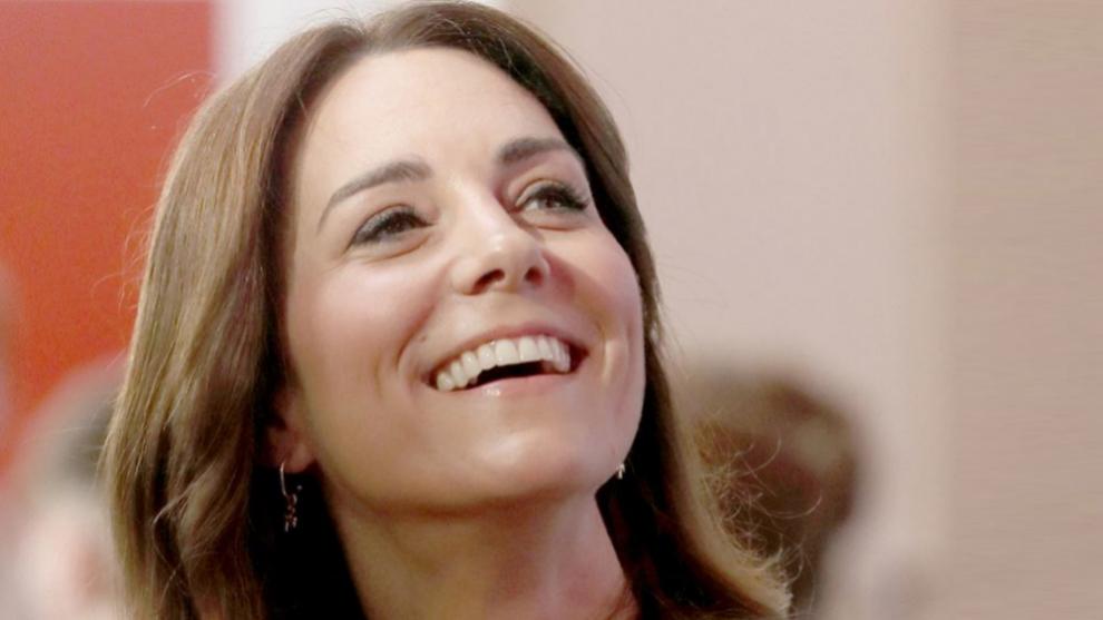 Kate Middleton cuida su piel con el aceite de rosa mosqueta para...