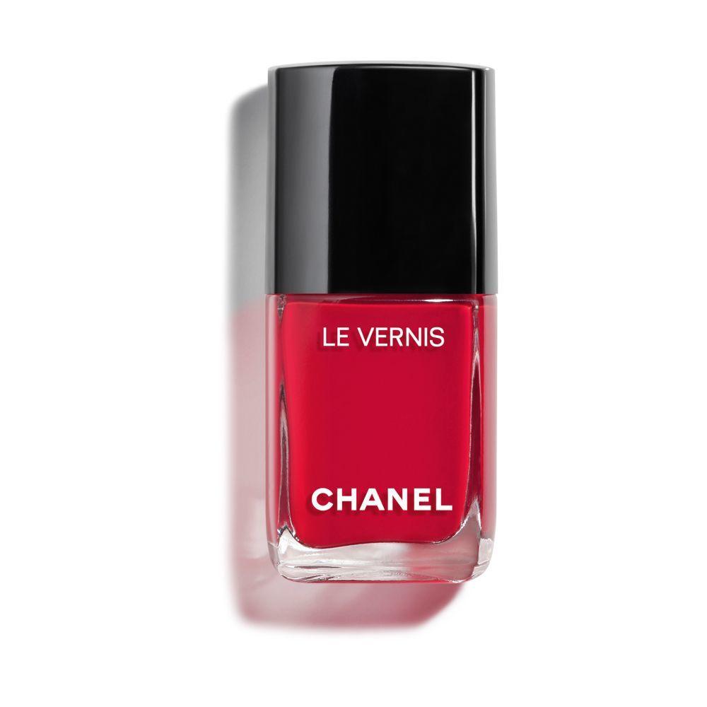 Esmalte de uñas Le Vernis 749 Sailor de Chanel.