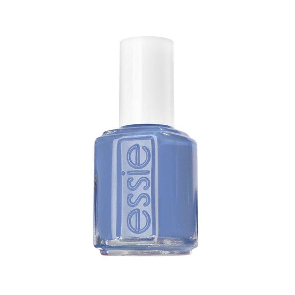 Laca de uñas azul clarito Lapiz of Luxury de Essie (11,99 euros).