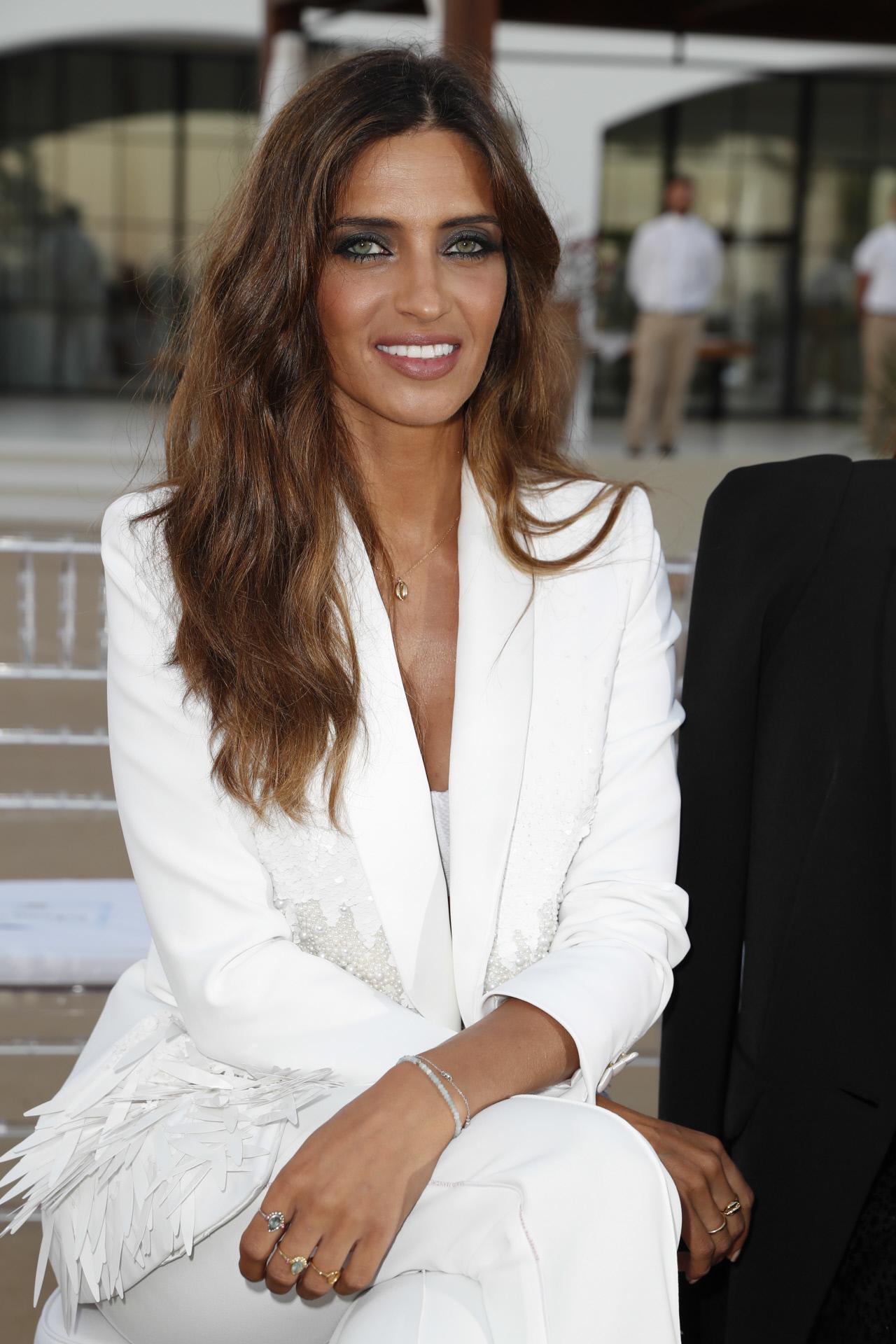 Te puede interesar: Las famosas  mejor vestidas, Sara Carbonero ocupa...